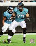 Jacksonville Jaguars - Eben Britton Photo Photo