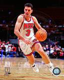 Brooklyn Nets - Drazen Petrovic Photo Photo