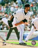 Detroit Tigers - Daniel Schlereth Photo Photo