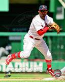 St Louis Cardinals - Daniel Descalso Photo Photo