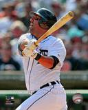 Detroit Tigers - Gerald Laird Photo Photo