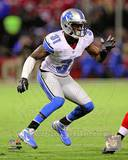 Detroit Lions - Drayton Florence Photo Photo
