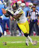 Pittsburgh Steelers - Jason Worilds Photo Photo