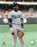 Los Angeles Dodgers - Dusty Baker Photo Photo