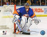New York Islanders - Evgeni Nabokov Photo Photo