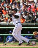 Detroit Tigers - Jhonny Peralta Photo Photo