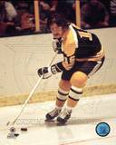Boston Bruins - Derek Sanderson Photo Photo