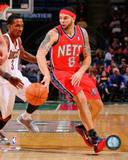 Brooklyn Nets - Deron Williams Photo Photo