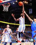 Oklahoma City Thunder - Daequan Cook Photo Photo