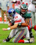 Philadelphia Eagles - Jason Babin Photo Photo