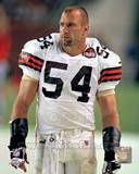 Cleveland Browns - Chris Spielman Photo Photo
