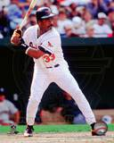Baltimore Orioles - Eddie Murray Photo Photo