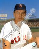 Boston Red Sox - Dick Williams Photo Photo