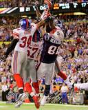 New York Giants - Deon Grant, Jacquian Williams Photo Photo