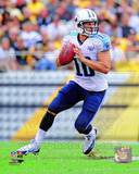 Tennessee Titans - Jake Locker Photo Photo