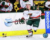 Minnesota Wild - Chad Rau Photo Photo