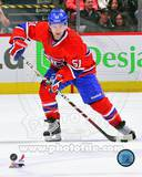 Montreal Canadiens - David Desharnais Photo Photo