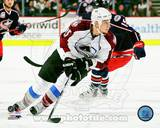 Colorado Avalanche - Chris Stewart Photo Photo
