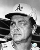 Oakland Athletics - Dick Williams Photo Photo