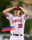Los Angeles Angels - Jered Weaver Photo Photo