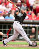 Miami Marlins - Chris Coghlan Photo Photo