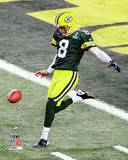 Green Bay Packers - Tim Masthay Photo Photo