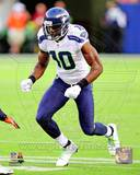 Seattle Seahawks - Terrell Owens Photo Photo