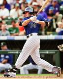 Colorado Rockies - Josh Rutledge Photo Photo