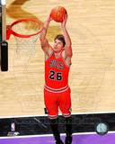 Chicago Bulls - Kyle Korver Photo Photo
