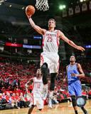 Houston Rockets - Chandler Parsons Photo Photo