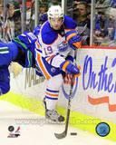 Edmonton Oilers - Justin Schultz Photo Photo