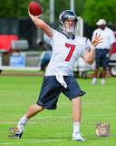 Houston Texans - Case Keenum Photo Photo