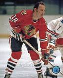 Chicago Blackhawks - Dennis Hull Photo Photo