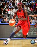 WNBA Washington Mystics - Matee Ajavon Photo Photo