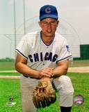 Chicago Cubs - Ron Santo Photo Photo