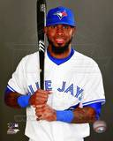 Toronto Blue Jays - Jose Reyes Photo Photo