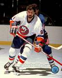 New York Islanders - Clark Gillies Photo Photo