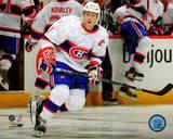 Montreal Canadiens - Saku Koivu Photo Photo