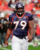 Denver Broncos - Marcus Thomas Photo Photo