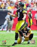 Pittsburgh Steelers - Jeff Reed Photo Photo