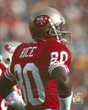 San Francisco 49ers - Jerry Rice Photo Photo