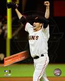 San Francisco Giants - Jonathan Sanchez Photo Photo