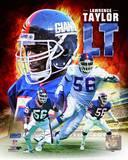 New York Giants - Lawrence Taylor Photo Photo
