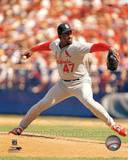 St Louis Cardinals - Lee Smith Photo Photo