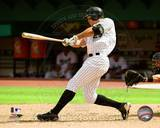 Miami Marlins - Mike Stanton Photo Photo