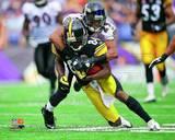 Baltimore Ravens - Cary Williams Photo Photo