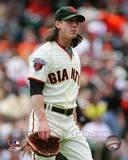 San Francisco Giants - Tim Lincecum Photo Photo