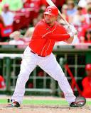 Cincinnati Reds - Yonder Alonso Photo Photo