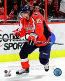 Washington Capitals - Mathieu Perreault Photo Photo