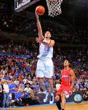 Oklahoma City Thunder - Kevin Martin Photo Photo